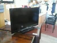 "Panasonic 32"" TV With Remote Control - Delivery Available"