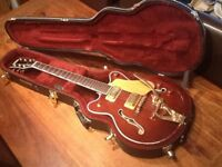 Gretsch Country Classic Jr