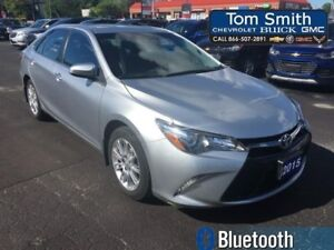 2015 Toyota Camry XSE - LOW KMS, SUNROOF, REAR VISION CAMERA  -