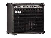 Laney Bass Amp Combo