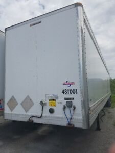 RENT this 48' Trailer with liftgate
