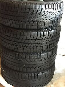 4 Michelin tires for sale...