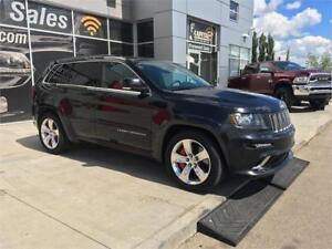 2013 JEEP GRAND CHEROKEE SRT8 & WE HAVE 2 2014  READY TO ROLL !!