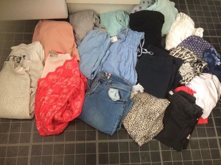 Size 8-10 bundle