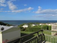 STUNNING SEA VIEWS-BALCONY-REIGHTON SANDS 29th JULY -5th Aug, £695 exc passes