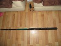 Kingfisher Float fishing rod