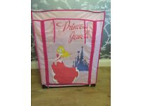 Princess Jewels Storage Children's Units, hardwearing material