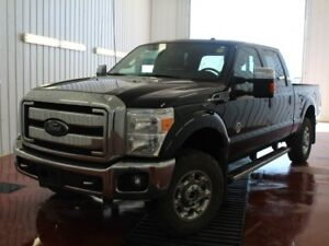 2016 Ford F-350 Super Duty Lariat  - NAVIGATION - Heated Seats -