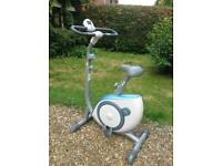 Domyos VM 460 Exercise Bike (Delivery Available)