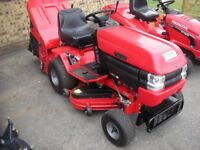Used Westwood S1300 Ride on Lawnmower