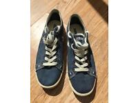 Size 5 all star convers