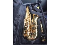 Jupiter 567 saxophone
