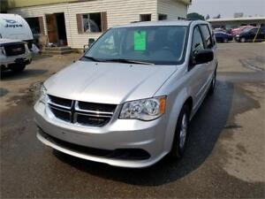 2011 Dodge Grand Caravan SE/SXT  STOW&G0