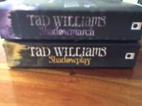 Tad Williams Books