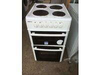 Beko electric cooker £99 can deliver
