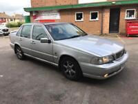 1997 VOLVO S70 AUTO