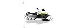 18 ARCTIC CAT ZR 120 YOUTH SLED! Peterborough Peterborough Area Preview