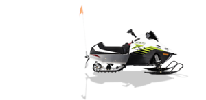 18 ARCTIC CAT ZR 120 YOUTH SLED!