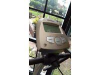 kettler paso 307 exercise bike