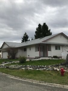 Level Entry Home in Logan Lake, BC