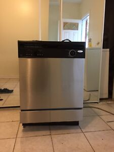 Perfect working condition Dishwasher can Deliver