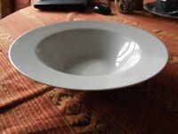 8 x Pasta bowls - [large]
