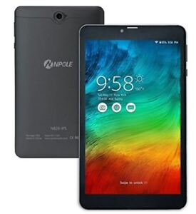 Android 5.1 Quad Core Tablet with built in 3G, 16GB