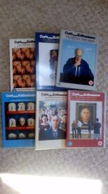 Curb Your Enthusiasm on DVD Series 1 - 6 £15