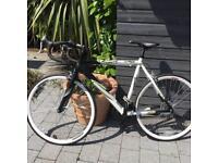 Vivante road bike *used twice*