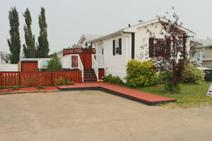 PRICE REDUCED - Mobile Home for SALE
