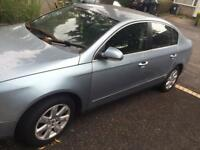 Volkswagen 2.0 TDI automatic SPARES AND REPAIRS (car does not start)