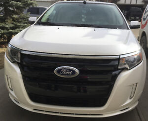 2013 Ford Edge Sport SUV, Crossover
