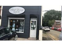 Chair to rent in a busy salon on Tottington Road, Blush Lounge , Please ring for more information