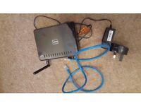 D-Link DIR-600 - wireless router