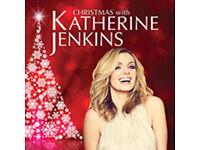 Christmas with Katherine Jenkins