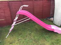 Slide 4foot high