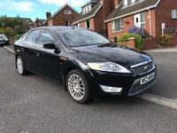 Amazing 09 Mondeo Titanium X TDCI 140. T/belt just done. 98k
