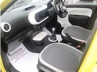 Renault Twingo 0.9 TCE Dynamique 5dr