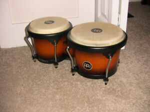 Bongos in great condition.