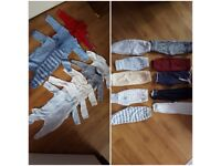 Baby Boy Clothes 0-3; 3-6 months