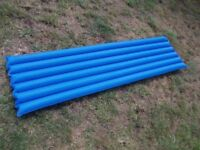 Multimat Air bed Inflatable Camp Mat