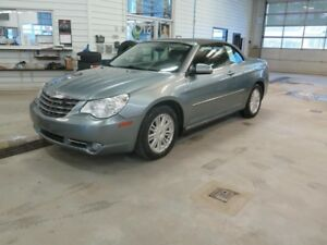2008 Chrysler Sebring TOURING - CONVERTIBLE