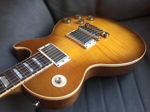 Gibson Les Paul Traditional Honeyburst