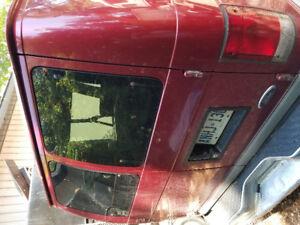 1999 Ford E-150 Passenger Van