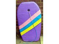 Body board (Boogie Board)