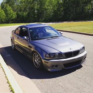 2002 BMW M3 *priced to sell*