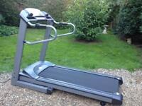 Horizon Fitness Quantum Electric Treadmill (Delivery Available)