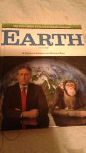 The Daily Show with Jon Stewart Presents Earth the Book