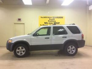 2007 Ford Escape XLT Annual Clearance Sale!
