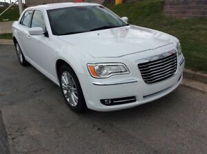 2014 Chrysler 300 TOURING/ALL WHEEL DRIVE/LEATHER